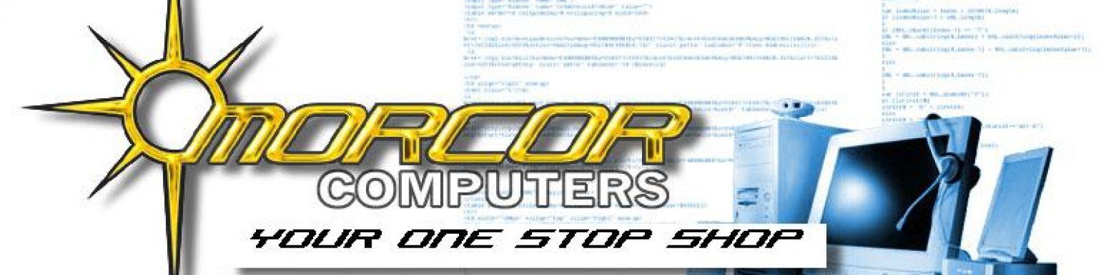 Morcor Computers